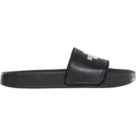 The North Face BC Slide II Slippers Women tnf black/tnf white
